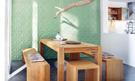 What makes green furniture so green?