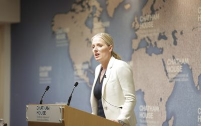 """""""Climate Barbie"""": Canada's Environment Minister faces abuse"""