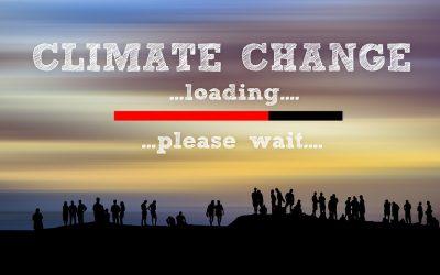 Climate change deniers launch campaign against carbon emission targets