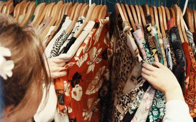 Why I still buy fast fashion