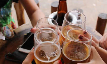 Raise a glass to sustainability