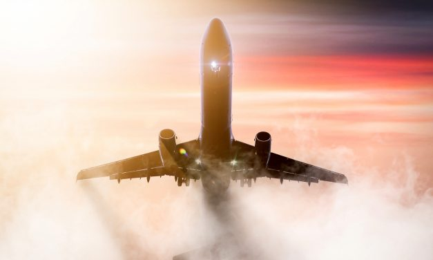 Sustainability takes off: a look at eco-friendly planes